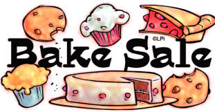 Luke 4:18 Bake Sale