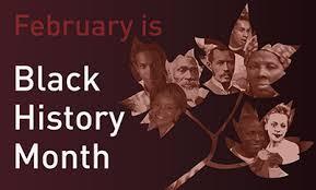 OLR Celebrates Black History Month!