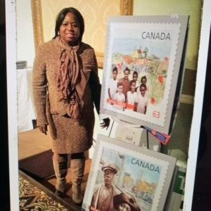 "OLR Welcomes Diana Braithewaite and Chris Whitely for ""Canada Celebrates Black History Month!"""